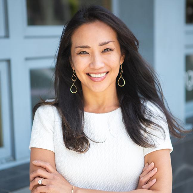Susan Kuo, COO of Singular