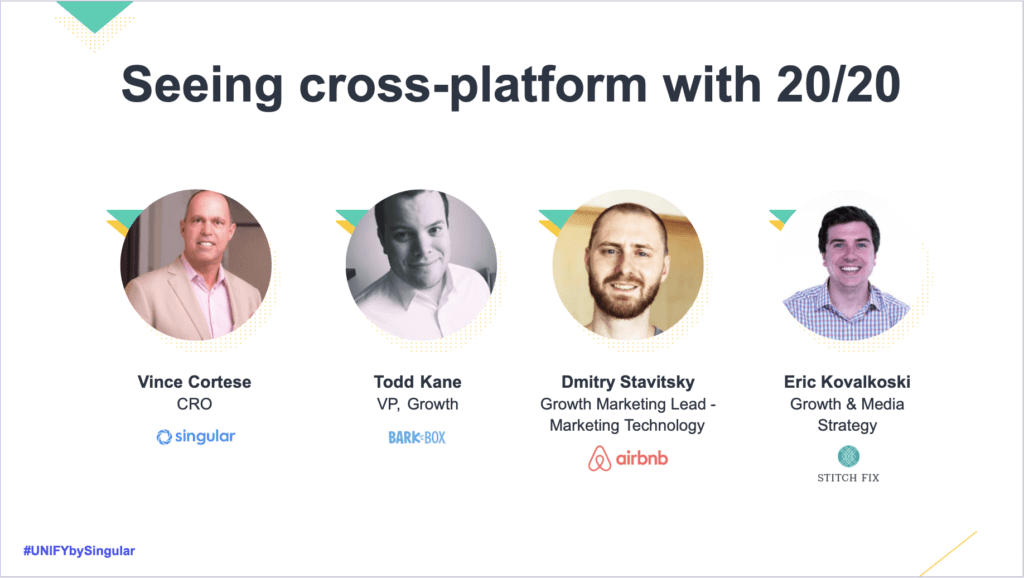 cross-platform customer journey